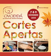 Autunno in Barbagia 2014 a Ovodda
